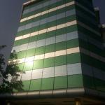 J.A. Hotel, Mwanza