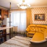 Krasstalker on Vzletnaya Apartment, Krasnoyarsk