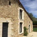 Hotel Pictures: Gîte Puy de Merland, Saint-Astier