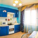 Krasstalker on Molokova Apartment, Krasnoyarsk