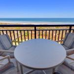 Barefoot Trace 414, Crescent Beach