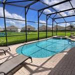 Windsor Hills Luxury Retreat, Orlando