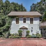 Garden Cottage Ground Level, St. Augustine
