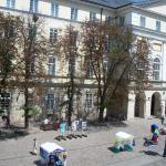 Relax Apartments, Lviv