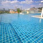 Water Park by Pattaya Sunny Rentals, Pattaya South