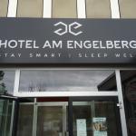 Hotel Pictures: Hotel am Engelberg, Winterbach