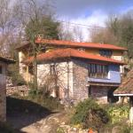 Núcleo Turismo Dolia Rural, Belmonte de Miranda