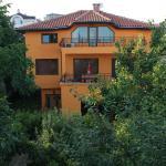 Villa Orange, Varna City
