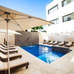 Aspira Hotel & Beach Club by Tukan, Playa del Carmen
