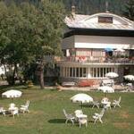Albergo Cioccarelli, Aprica