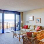 Barefoot Trace 415, Crescent Beach