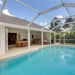 Quiet Retreat Holiday Home 7237, Fort Myers