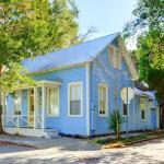 Blue Bell Cottage, St. Augustine