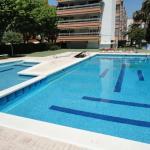 ApartBeach Santa Eulalia B6, Salou