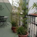 Fotografie hotelů: Studio con balcon, Veinticinco de Mayo
