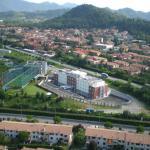 Bes Hotel Bergamo West,  Mozzo
