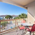 Hibiscus 301-H,  Butler Beach