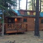 Knotty Pine Cabin,  South Lake Tahoe