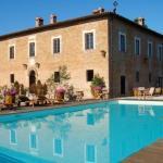 Villa Barocco, Urbino