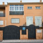Hotel Pictures: Casa Montesol, Cáceres
