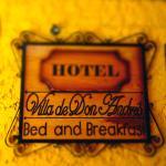 B&B Breakfast Villa de Don Andrés (Hotel), Quetzaltenango