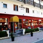 Hotel Pictures: Hotel les Clarines, La Léchère