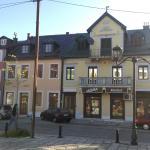 Apartment Dukley, Cetinje