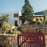 Villa Melivia, Hersonissos