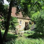 Le Moulin De La Beune,  Les Eyzies-de-Tayac