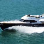 Venezia Yacht, Tourlos