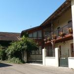 Hotel Pictures: Le Relais de St Jean, Saint-Jean-de Niost
