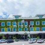 Midori Concept Hotel, Johor Bahru