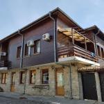 Fotos del hotel: Tatjana Apartments, Nesebar