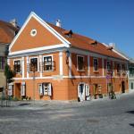 Pont Vendégház,  Kőszeg