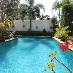 Majestic Residence Pattaya By 38, Pattaya South