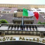 Hotel Palladio, Milan