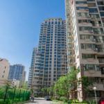 Qingdao Golden Beach Sihaiju Seaview Apartent Haitangli Branch, Huangdao