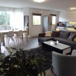 Luckey Homes Apartments - rue Villebois Marbeuil, Lyon