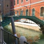 Canal View Apartment, Venice