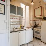 Luckey Homes Apartments - rue du Jardin des Plantes, Lyon