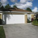 1537 Gulf Vue Holiday home, Haines City