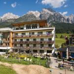 Hotel Pictures: Hotel Bacher Asitzstubn, Leogang