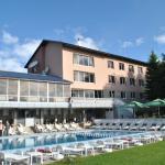 Hotelbilder: Hotel Tri Buki, Vranyantsi