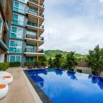 The Jasmine Nai Harn Beach Apartment, Nai Harn Beach