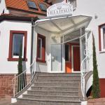 Hotel Pictures: Hotel Spessarttor - Villa Italia, Altfeld