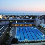 Dune Hotel & Residence Boschetto Holiday, Lido di Camaiore