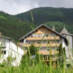 Foto Hotel: Hotel Tauernstern, Winklern