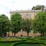 Apartment Ilsole Ljubljanski dom, Rogaška Slatina