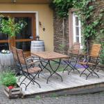 Hotel Pictures: Ferienhaus Schwaab-Scherr, Erden