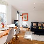 FG Apartment - Mirabel Road, Fulham, London